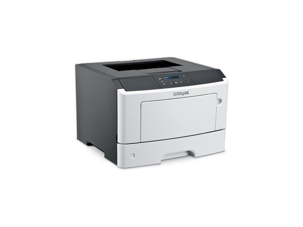 Impresora Láser Color Lexmark MS317dn