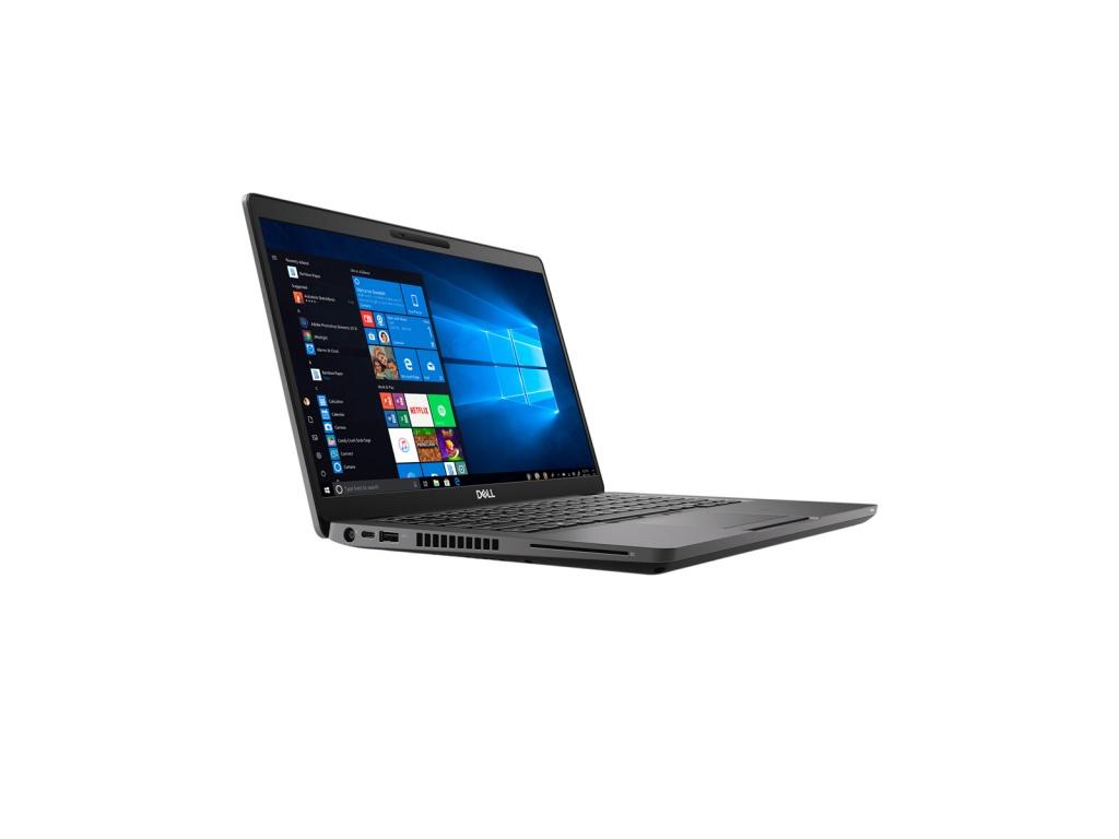 Notebook Dell Latitude 5400 - Core i5 8265U / 1.6 GHz