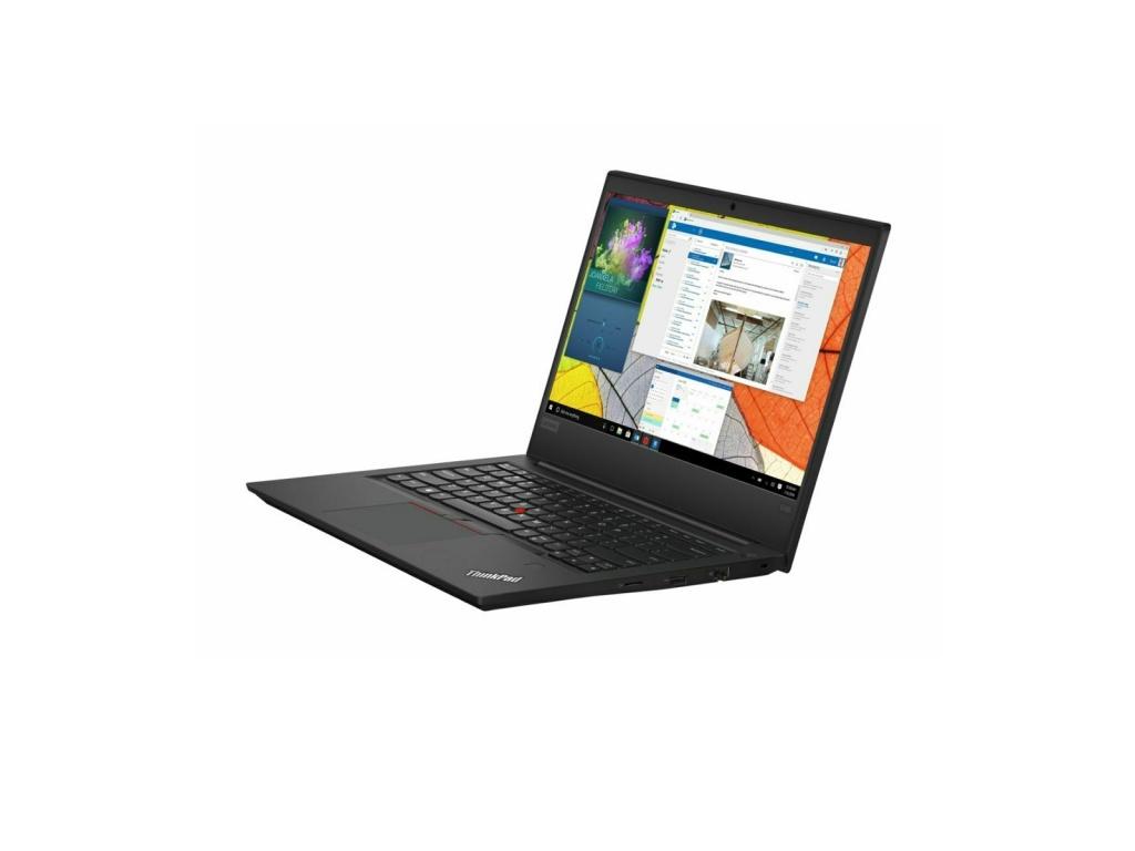 Notebook Lenovo ThinkPad E495 - AMD RYZEN 7 3700U