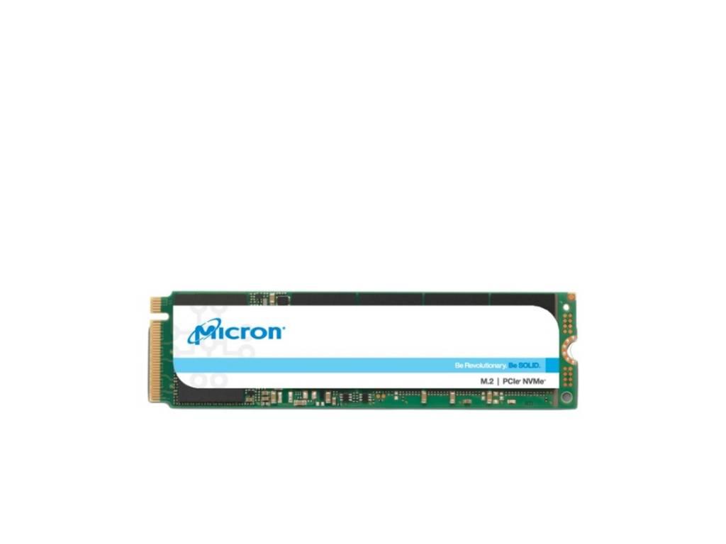 Disco Solido Micron 256 GB M.2 PCIe NVME