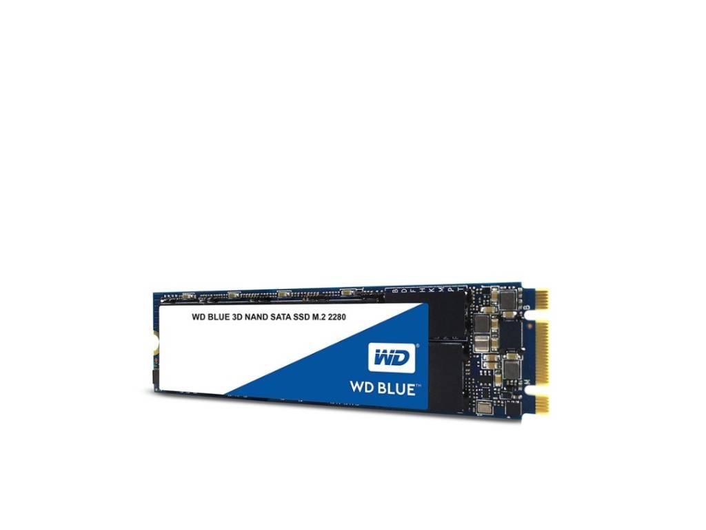 Disco Solido WD Blue 250 GB M.2