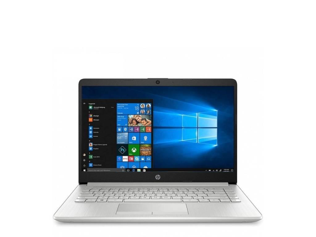 Notebook HP 14-dk1022wm - AMD Ryzen 3 3250U