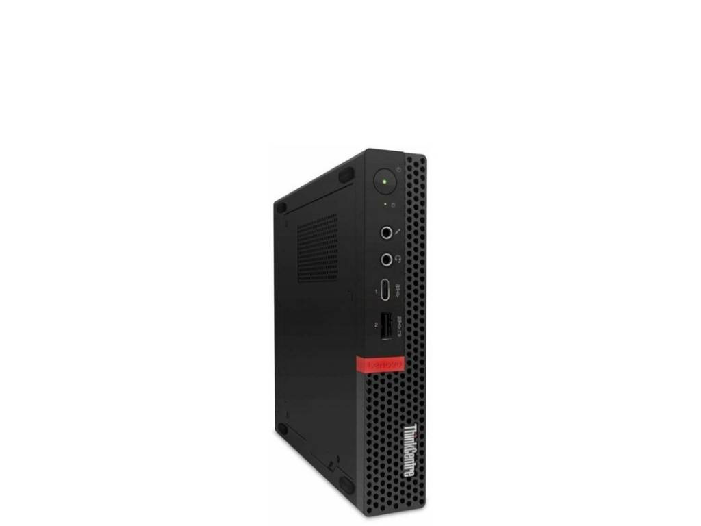 Mini PC Lenovo ThinkCentre M720 Tiny - Procesador Intel Core i3-8100T