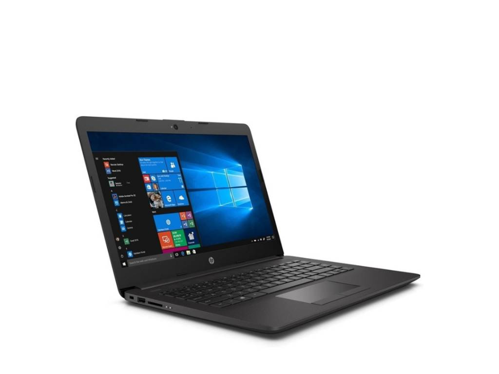 Notebook HP 245 G7 - Ryzen 3 2200U