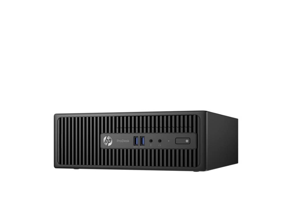 Equipo HP Prodesk 400 G3 SFF - Procesador Intel i5