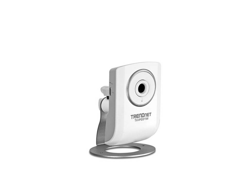 Camaras IP TrendNet TV-IP551W