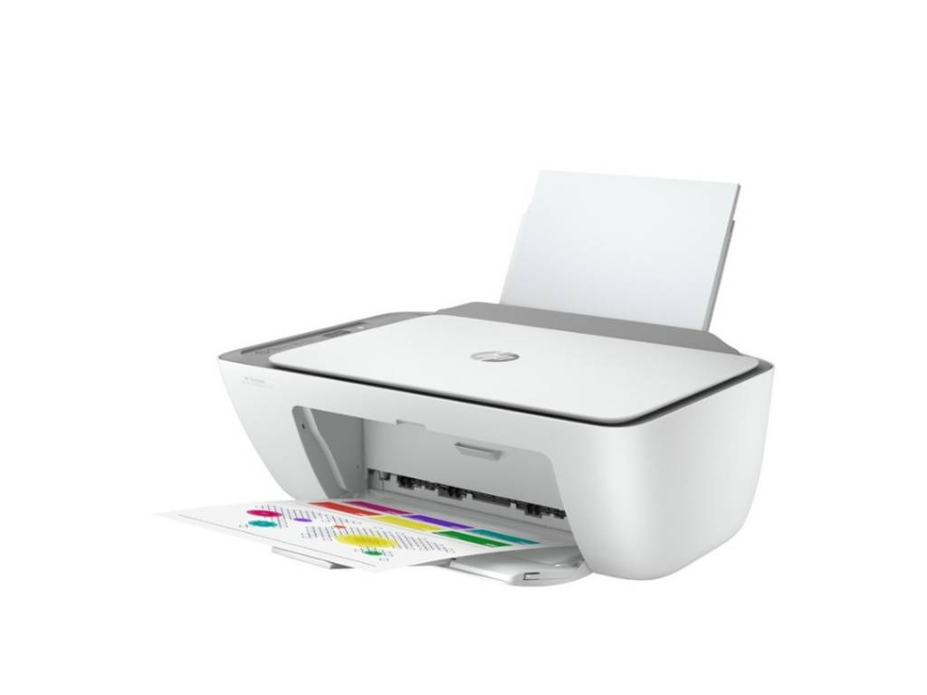 Impresora Multifunción Inalámbrica Hp Deskjet 2775