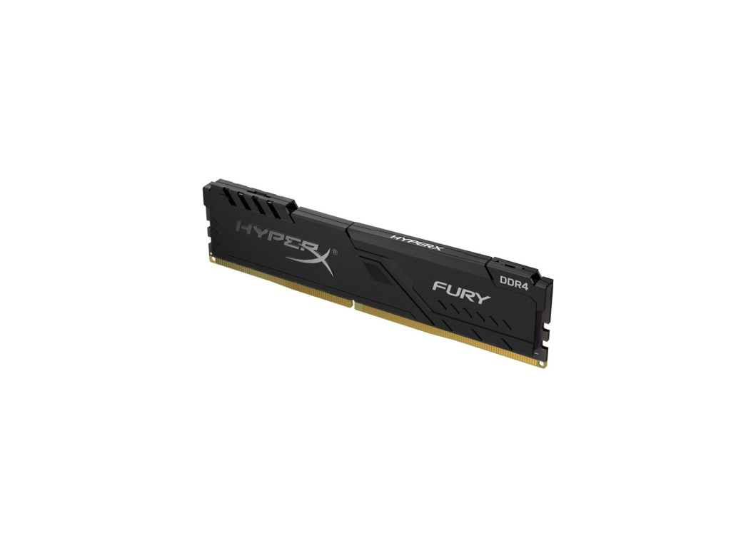 Memoria RAM HyperX FURY Black 16GB