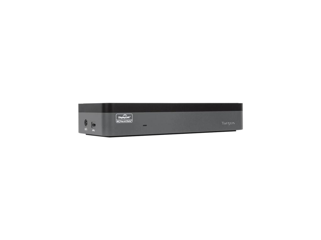 Docking Station Targus USB-C Universal Quad 4K
