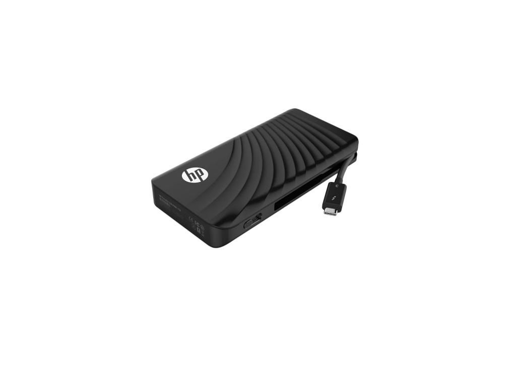 "Disco Duro Externo HP SSD P800 512 GB - 2.5"""