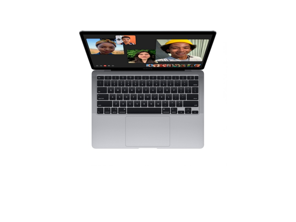 Notebook Apple Macbook Air 13.3'' - Intel Core i3 Doble Nucleo MWTJ2EA