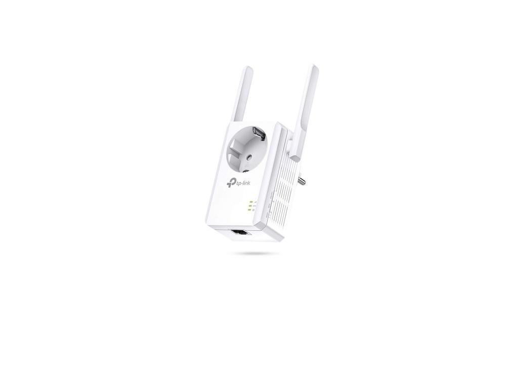 Extensor wifi TP-Link Tl-wa860re Tpl 300mb Wn