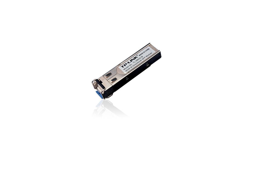 Fibra TP-Link Tl-sm321b Modulo Sfp WDM bidireccional