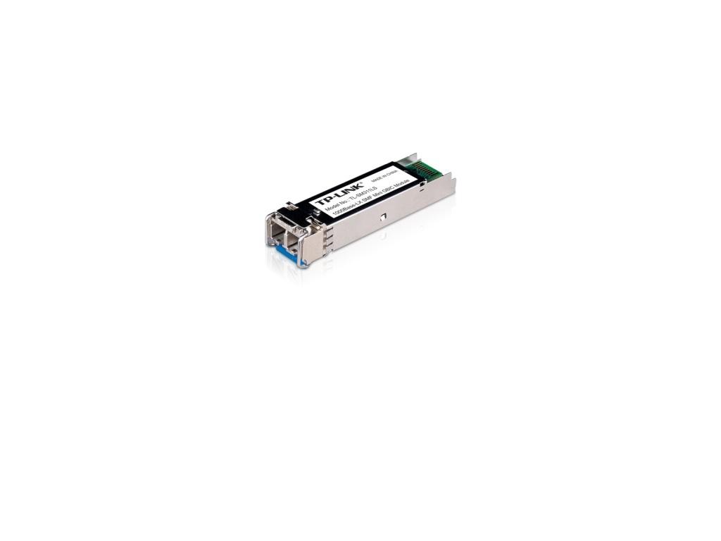 Fibra TP-Link - Módulo Mini-GBIC