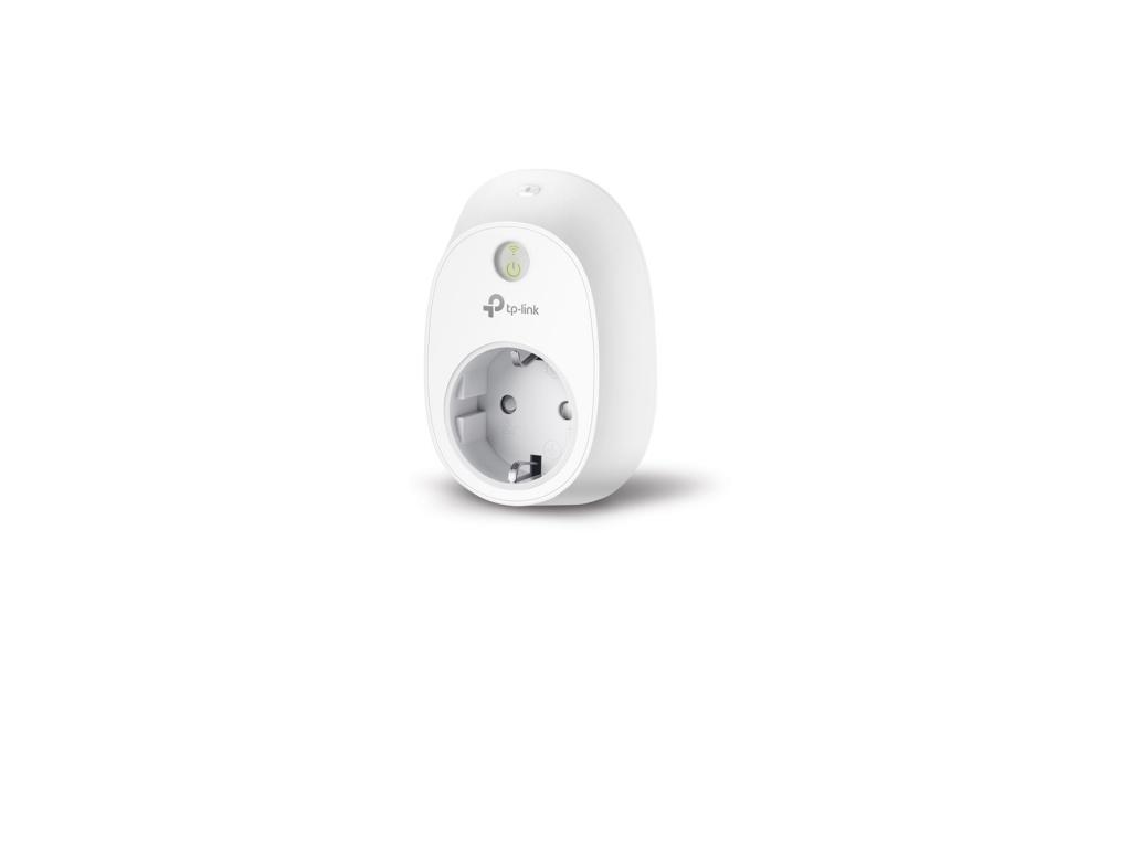 Enchufe Inteligente TP-LINK HS110 Con Monitoreo de Energía