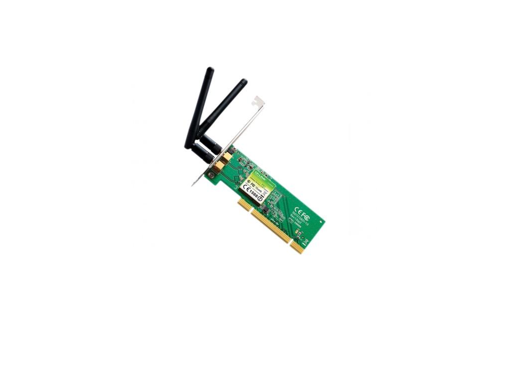 Tarjeta Red TP-Link inalámbrico 2.4Ghz