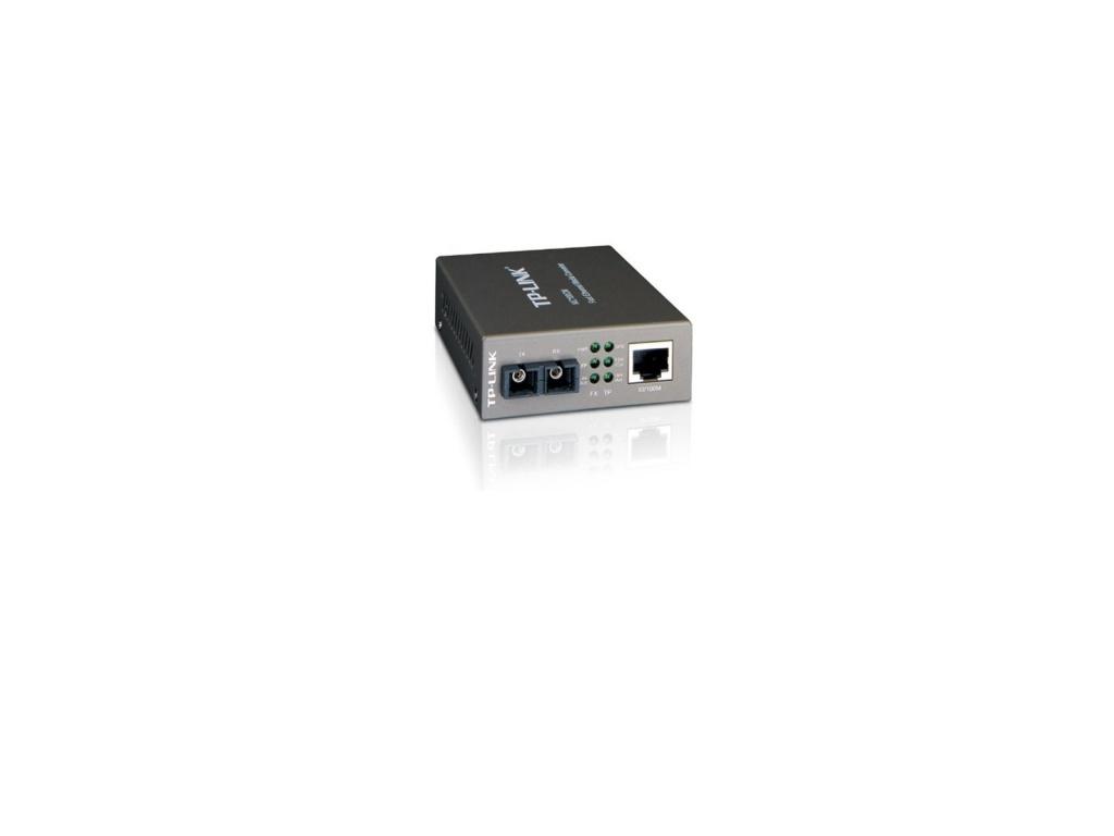 Convertidor Multimedia Multi-modo TP-Link
