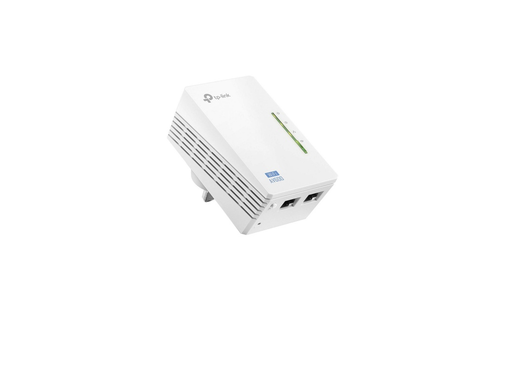 Powerline Ext. TP-LINK 300Mbps