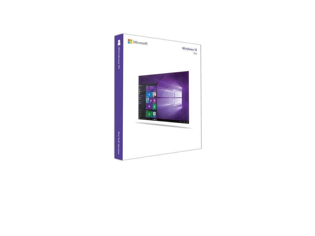 Licencia Microsoft Windows 10 Pro - OEM