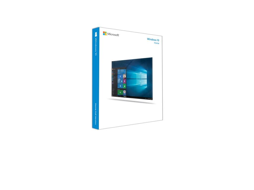 Licencia Microsoft Windows 10 Home - OEM
