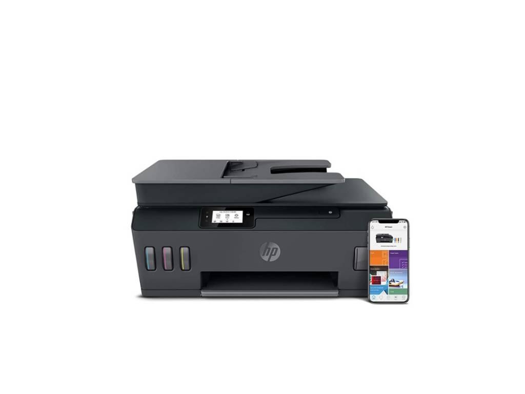 Impresora HP Inktank 530 4SB24A