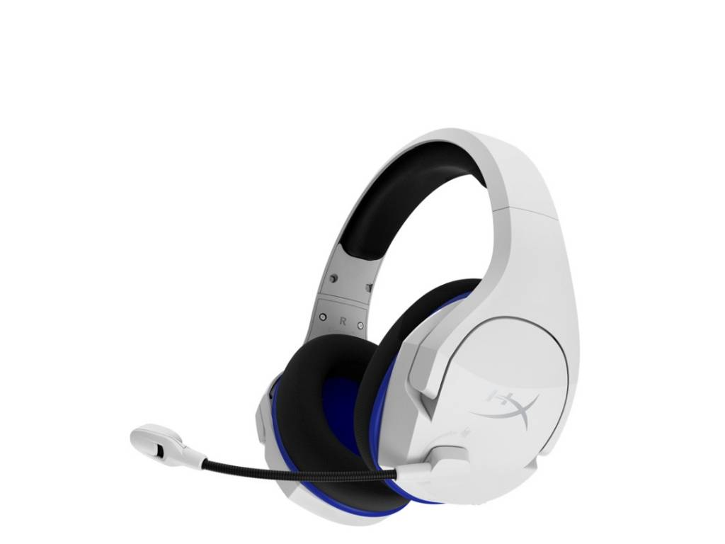 Vincha Auricular HyperX PS5 Cloud Stinger Core inalámbricos