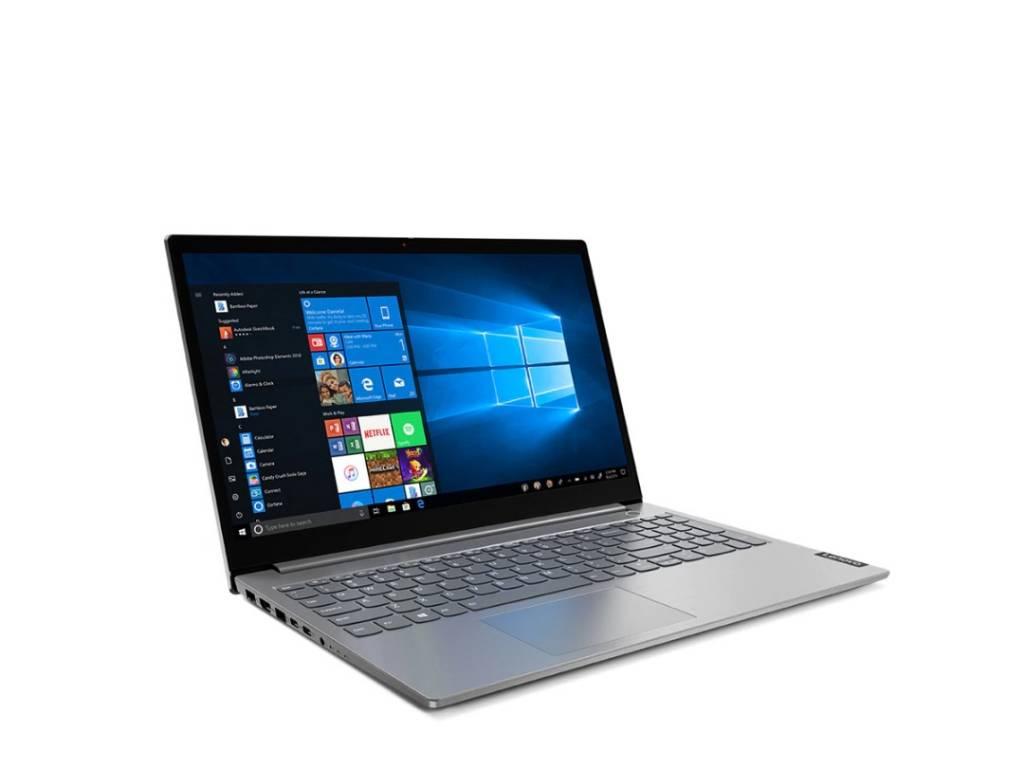 Notebook Lenovo ThinkBook 15-IML I5 - 10210U