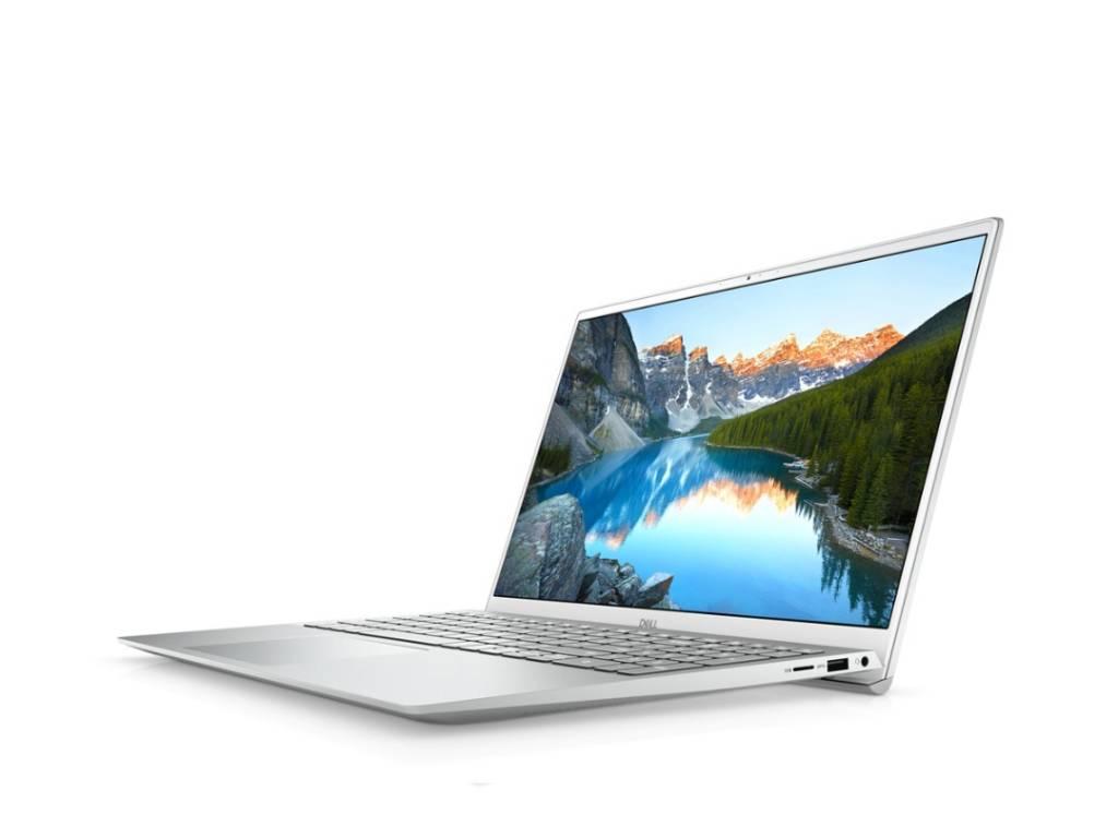 Notebook DELL inspiron 5502 - Procesador Intel Core i5-1135G7