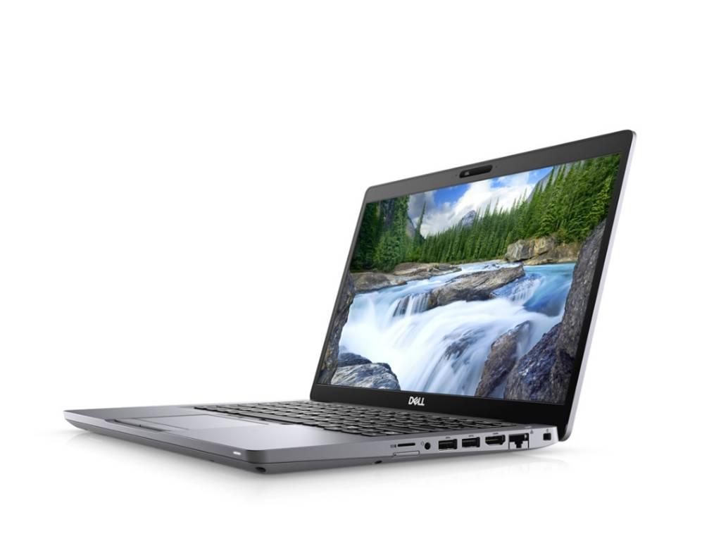 Notebook Dell Latitude 5410 - Core i5 10310U / 4.4 GHz