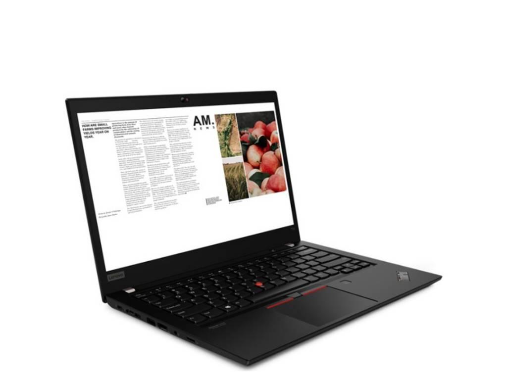 Notebook Lenovo ThinkPad T14 - Procesador: Intel® Core i7-10510U