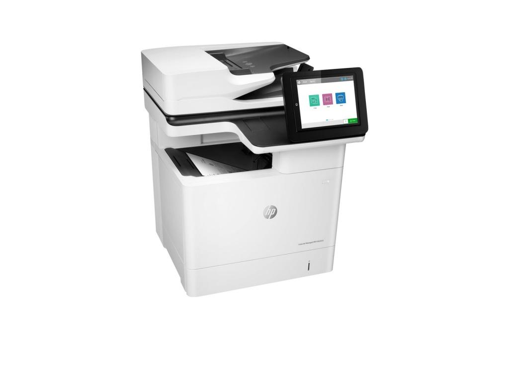MFP Láser Color HP LaserJet Managed E57540dn