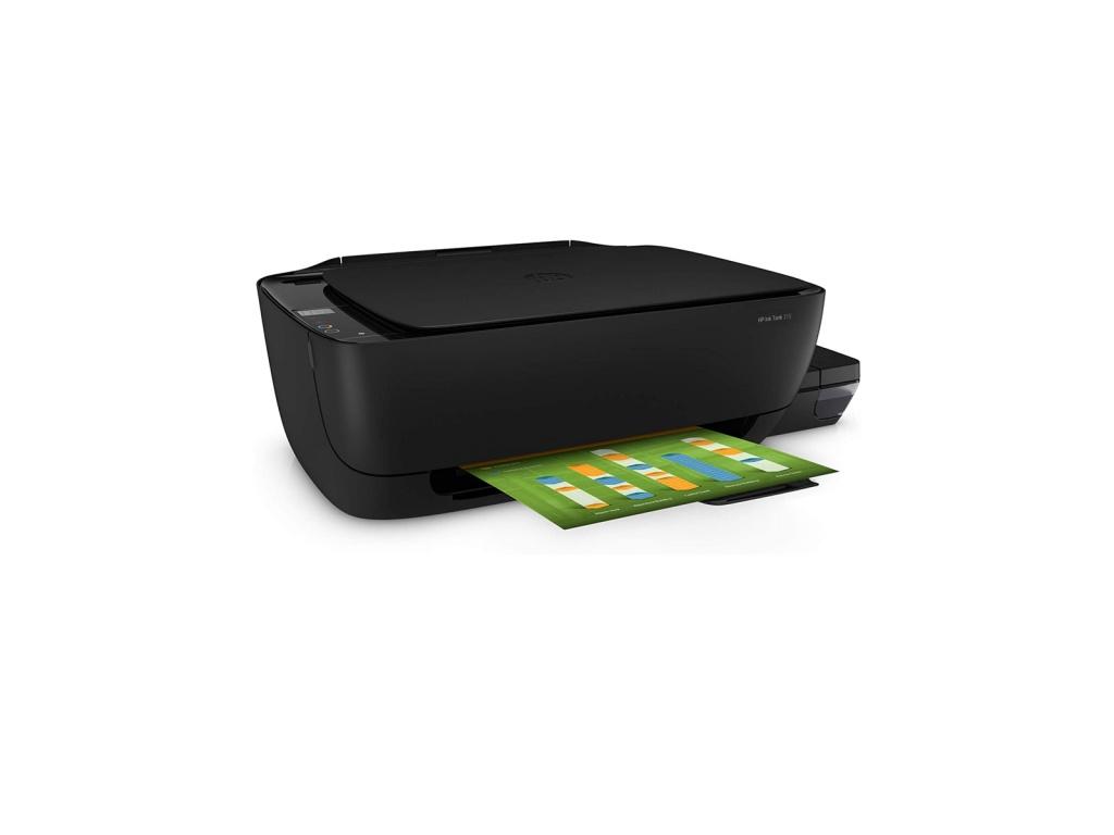 Impresora Impresora Multifuncion HP Chorro de Tinta 315 All-in-One