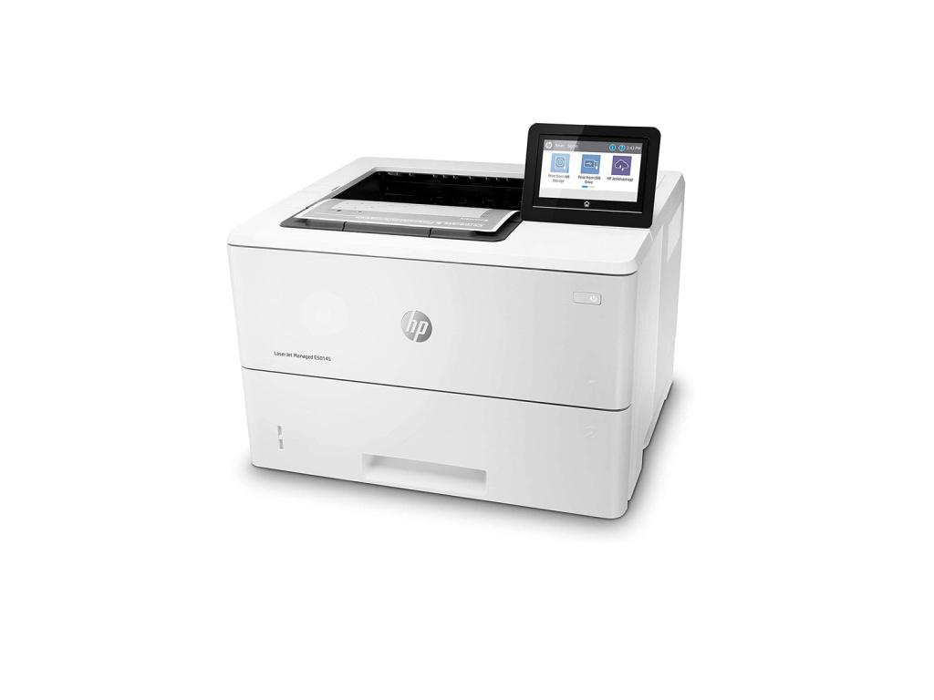 Impresora Láser HP E50145dn (1PU51A)
