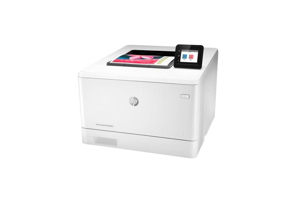 Impresora Láser Color HP LaserJet Pro M454dw