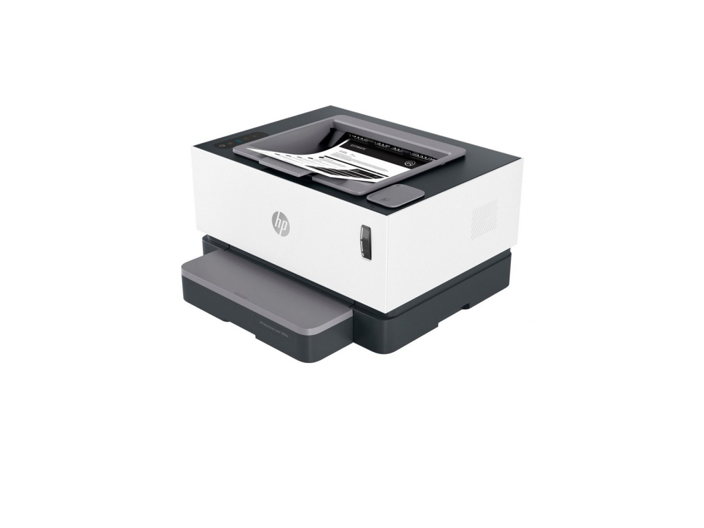 Impresora Laser Color LaserJet HP Neverstop Laser 1000w (4RY23A)