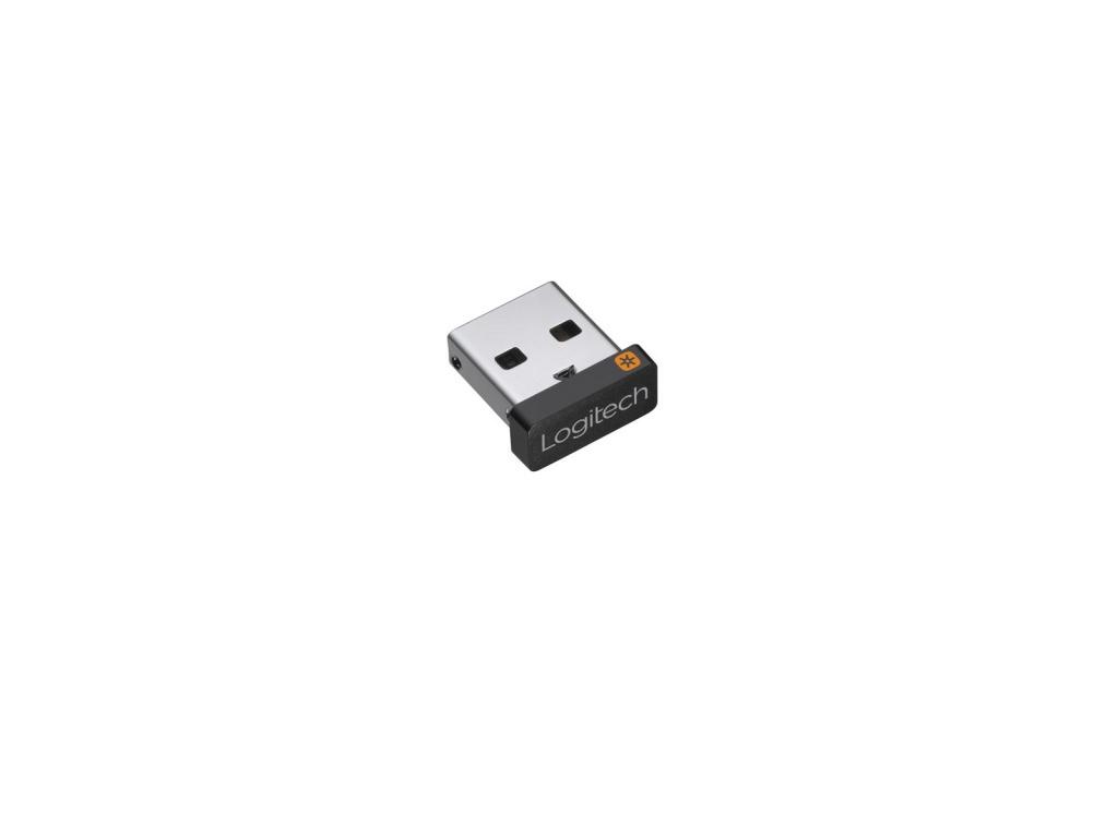 Adaptador Logitech 910-005235 USB Unifying Receiver 2.4ghz
