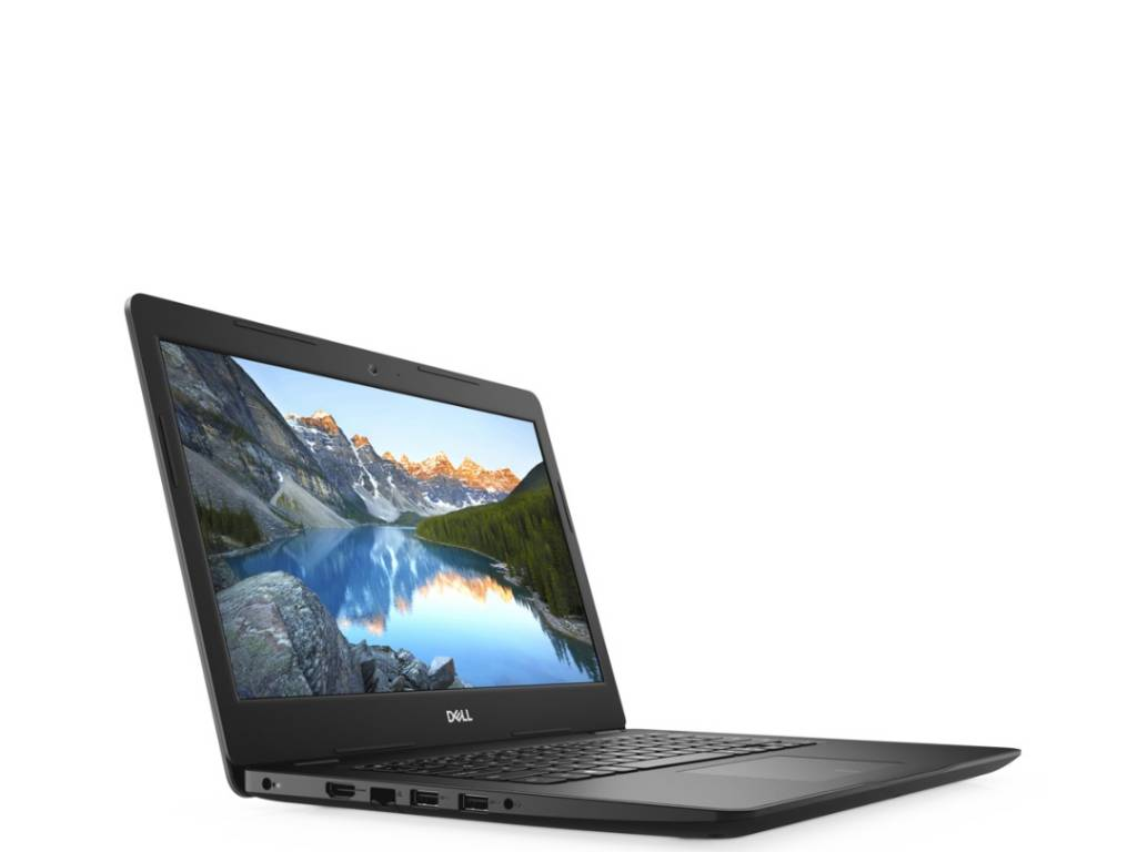Notebook DELL Inspiron 3493 - Core i3-1005G1